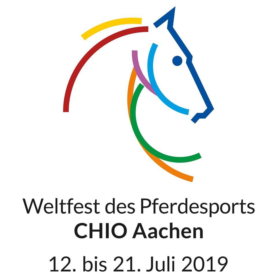 Chio Aachen- Weltfest der Pferde
