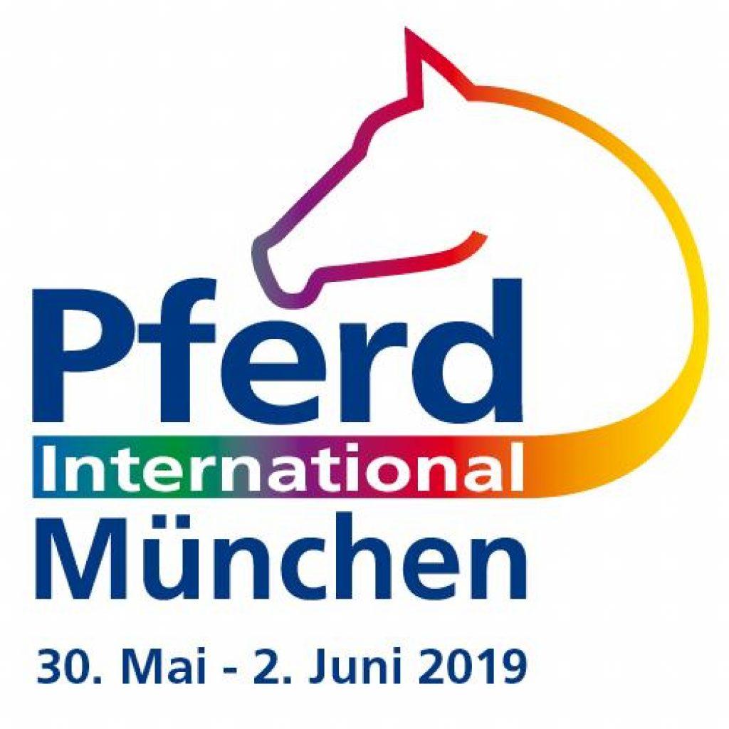 Pferd International München